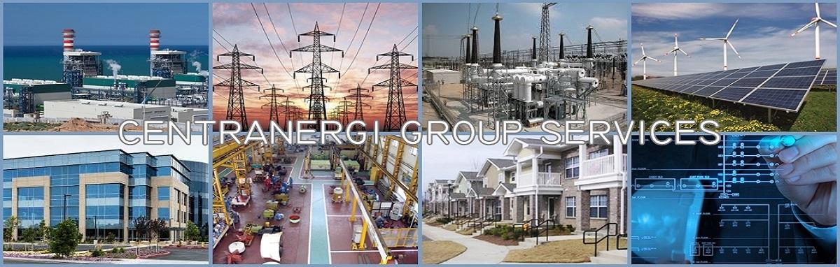 Service Centranergi Group